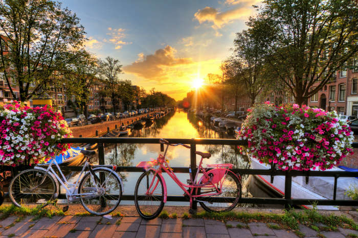 Amsterdam and Bruges Cruise