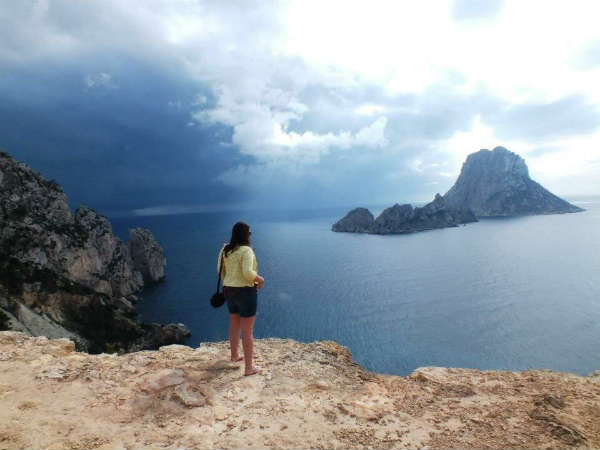 Es Vedra, Ibiza-Travelling Teacher